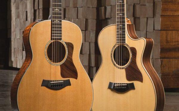 گیتار کلاسیک و آکوستیک