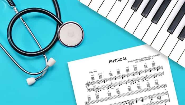 تاثیر موسیقی بر سلامتی