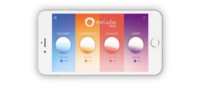 نرم افزار Meludia-Melody