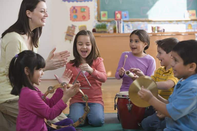 روش موسیقی کودک کودالی