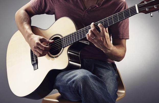 انتخاب سبک برای آموزش گیتار